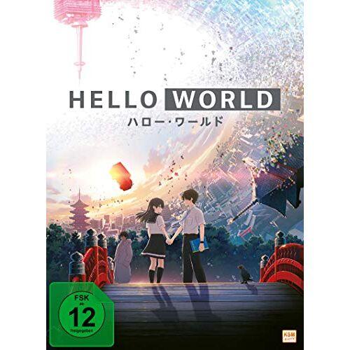 Tomohiko Ito - Hello World - Preis vom 09.06.2021 04:47:15 h