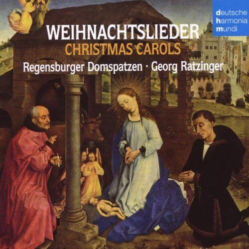Regensburger Domspatzen - Weihnacht Mit Den Regensburger Domspatzen - Preis vom 21.06.2021 04:48:19 h