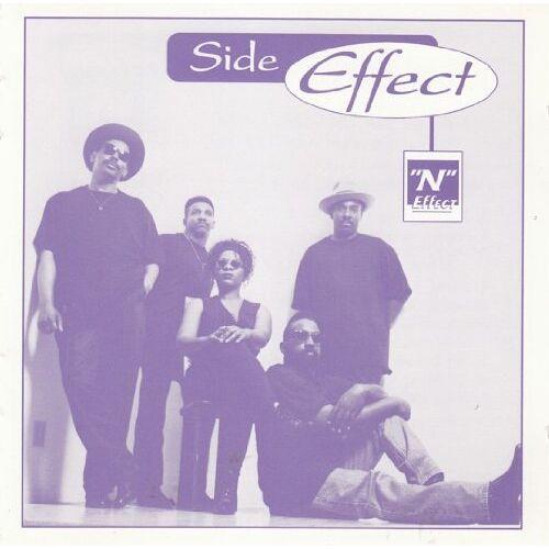 Side Effect - N-Effect - Preis vom 17.05.2021 04:44:08 h