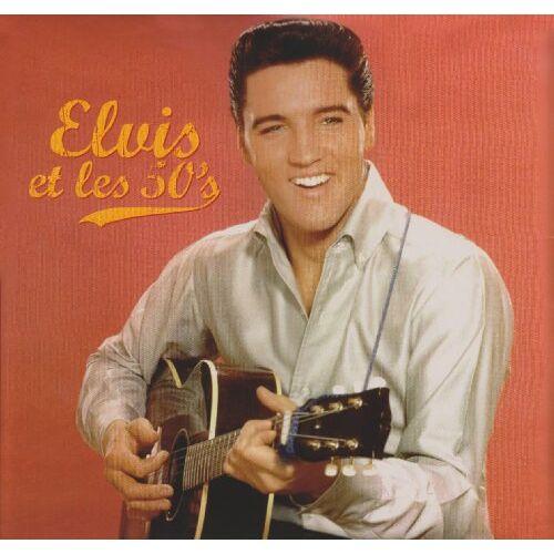 Elvis Presley - Elvis & Les 50's - Preis vom 13.06.2021 04:45:58 h