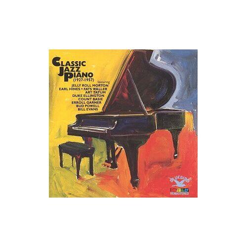 Va-jazz Piano - Classic Jazz Piano - Preis vom 19.06.2021 04:48:54 h