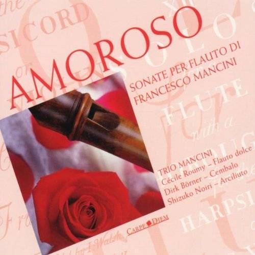 Trio Mancini - Amoroso - Preis vom 14.06.2021 04:47:09 h