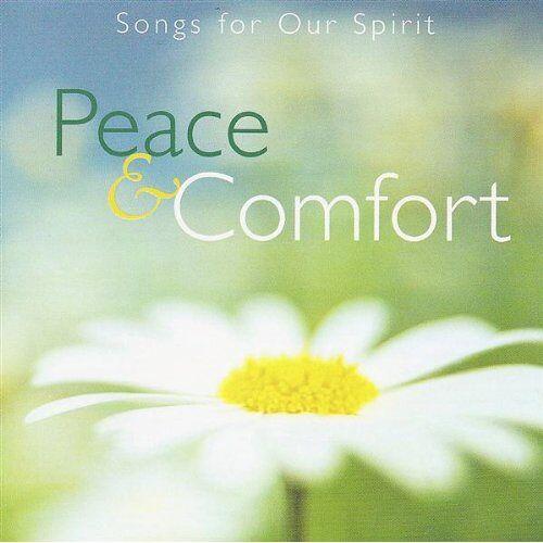 Peace - Peace & Comfort - Preis vom 12.06.2021 04:48:00 h