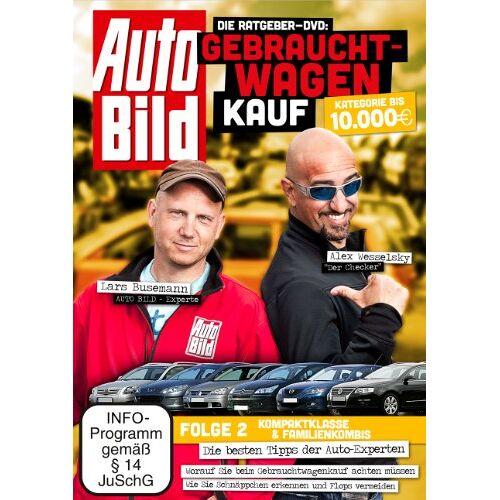 Alex Wesselsky - Auto Bild Ratgeber - Gebrauchtwagen Kauf bis 10.000 € - Preis vom 17.06.2021 04:48:08 h