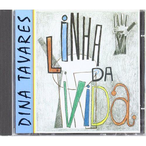 Dina Tavares - Linha Da Vida [Brazil] - Preis vom 18.06.2021 04:47:54 h