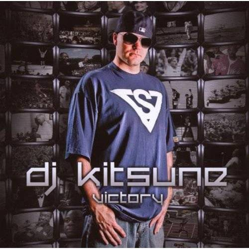 DJ Kitsune - Victory - Preis vom 13.06.2021 04:45:58 h