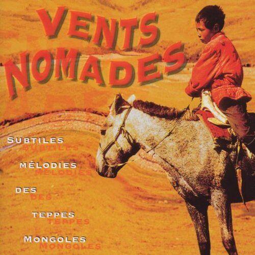 Mongole - Vents Nomades - Preis vom 11.06.2021 04:46:58 h