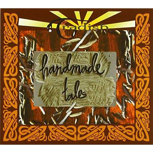 Tradish - Homemade Tales - Preis vom 16.05.2021 04:43:40 h
