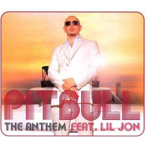 Pitbull Feat.Lil Jon - The Anthem - Preis vom 28.09.2021 05:01:49 h