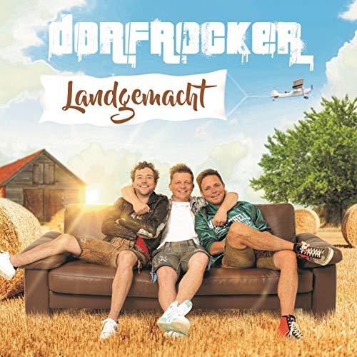 Dorfrocker - Landgemacht - Preis vom 12.10.2021 04:55:55 h