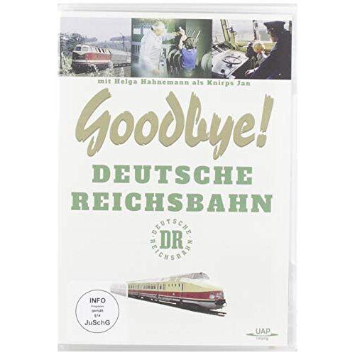 - Goodbye - Deutsche Reichsbahn mit Helga Hahnemann als Knirps Jan - Preis vom 11.06.2021 04:46:58 h