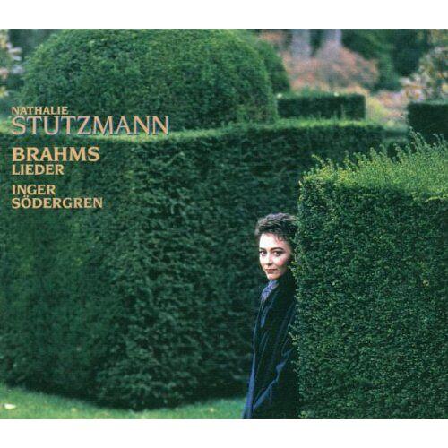 Nathalie Stutzmann - Lieder - Preis vom 22.06.2021 04:48:15 h