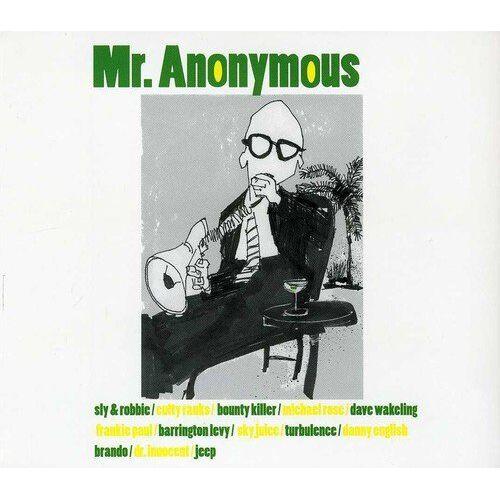 Mr.Anonymous - Preis vom 13.06.2021 04:45:58 h