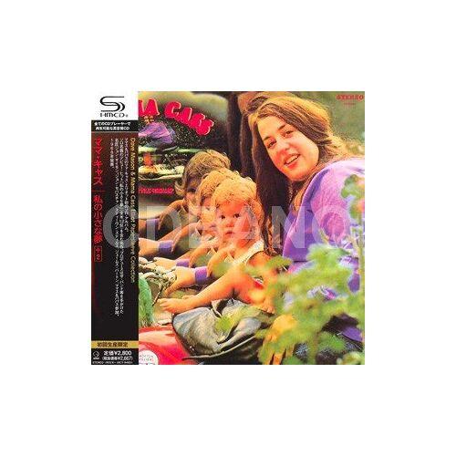 Mama Cass - Dream a Little Dream - Preis vom 16.10.2021 04:56:05 h