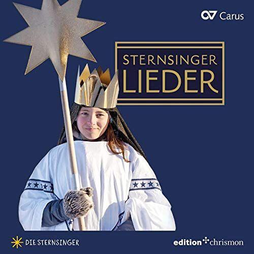 Various - Sternsingerlieder - Preis vom 18.06.2021 04:47:54 h