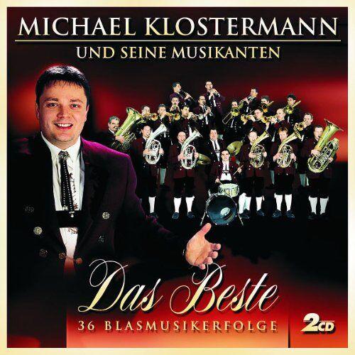 Klostermann, Michael U.S.Musikanten - Das Beste - Preis vom 17.06.2021 04:48:08 h