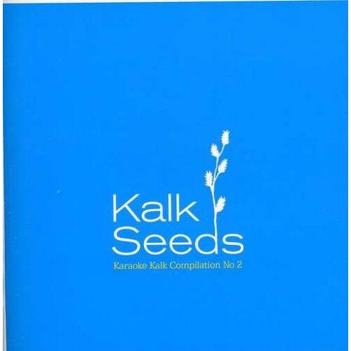 Kalk Seeds:Karaoke Kalk Compil - Kalk Seeds 2 - Preis vom 16.10.2021 04:56:05 h