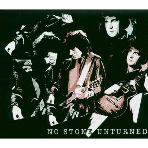 Ron Wood & Mick Taylor - No Stone Unturned - Preis vom 18.06.2021 04:47:54 h