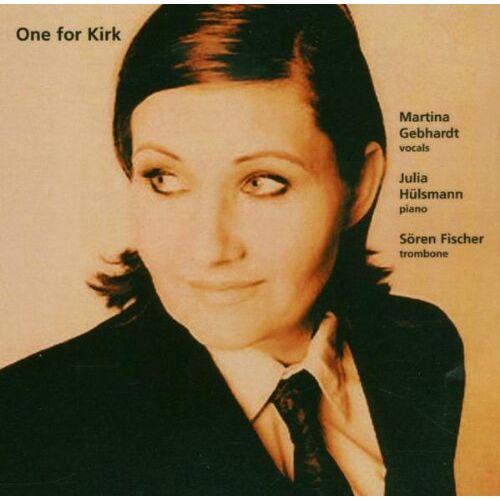 Gebhardt - One for Kirk - Preis vom 23.07.2021 04:48:01 h
