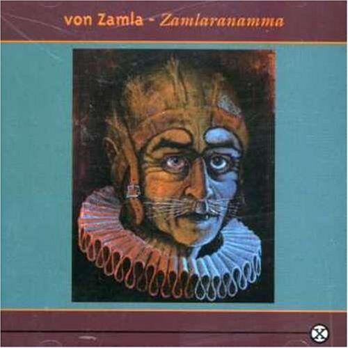 Samla Mammas Manna - Zamlaranamma - Preis vom 17.06.2021 04:48:08 h