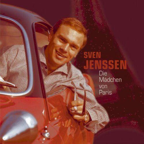Sven Jenssen - Die Maedchen Von Paris - Preis vom 16.10.2021 04:56:05 h