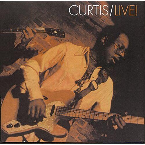 Curtis Mayfield - Curtis/Live! - Preis vom 30.07.2021 04:46:10 h