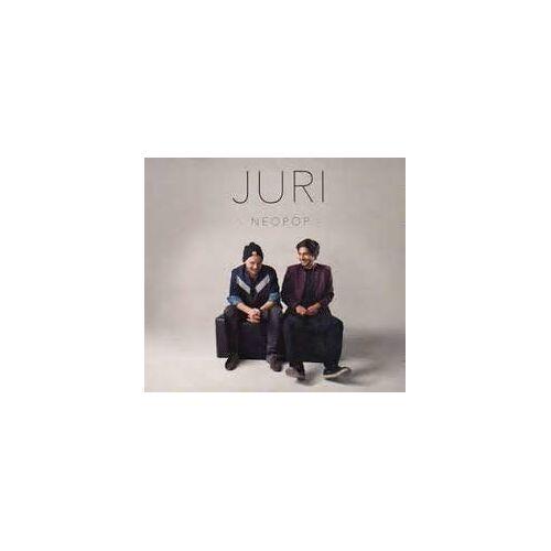 Juri - Neopop - Preis vom 15.06.2021 04:47:52 h