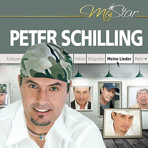 Peter Schilling - My Star - Preis vom 22.06.2021 04:48:15 h