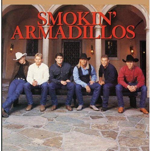 Smokin'Armadillos - Smokin Armadillos - Preis vom 19.06.2021 04:48:54 h
