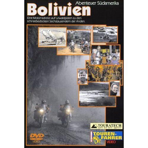 - Bolivien - Abenteuer Südamerika - Preis vom 21.06.2021 04:48:19 h