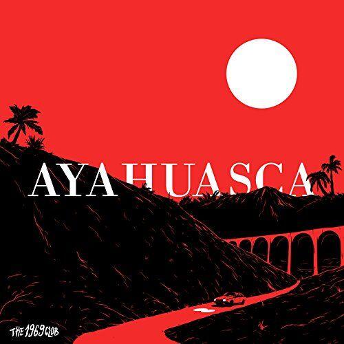 - Ayahuasca - Preis vom 15.06.2021 04:47:52 h