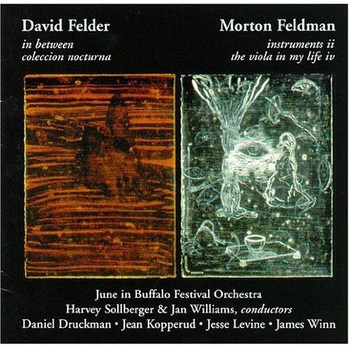 David/Feldman Felder - Felder/Feldman - Preis vom 19.06.2021 04:48:54 h