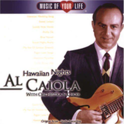 Al Caiola - Hawaiian Nights - Preis vom 22.06.2021 04:48:15 h