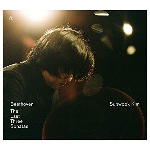 Sunwook Kim - The Last Three Sonatas - Preis vom 20.06.2021 04:47:58 h