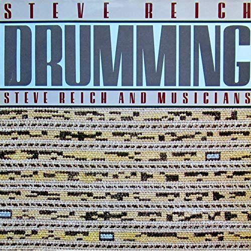 - Drumming [Vinyl LP] [Schallplatte] - Preis vom 09.06.2021 04:47:15 h