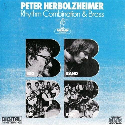 Peter Herbolzheimer - Big Band Be Bop - Preis vom 12.06.2021 04:48:00 h