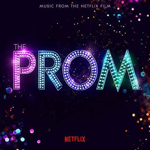 Cast of Netflix's Film The Prom - The Prom (Music from the Netflix Film) - Preis vom 17.06.2021 04:48:08 h