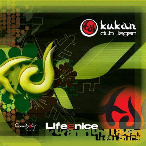 Kukan Dub Lagan - Life Is Nice - Preis vom 12.06.2021 04:48:00 h
