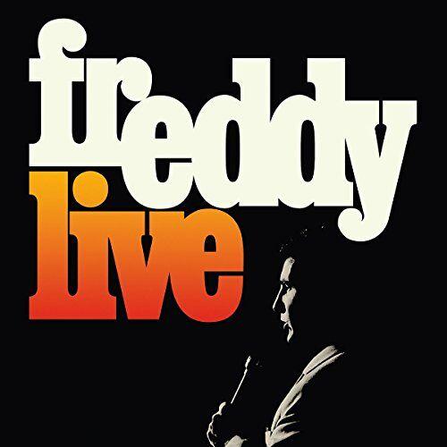 Freddy Quinn - Freddy Live - Preis vom 21.06.2021 04:48:19 h
