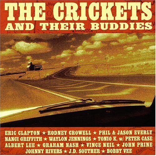 Crickets - Crickets & Their Buddies - Preis vom 17.06.2021 04:48:08 h