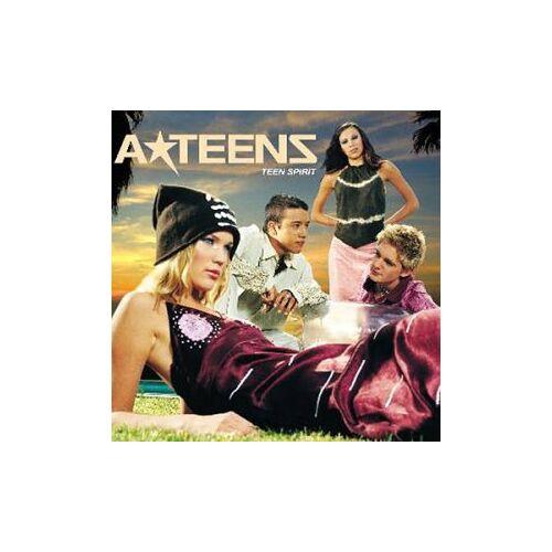 A Teens - A TEENS TEEN SPIRIT - Preis vom 22.06.2021 04:48:15 h