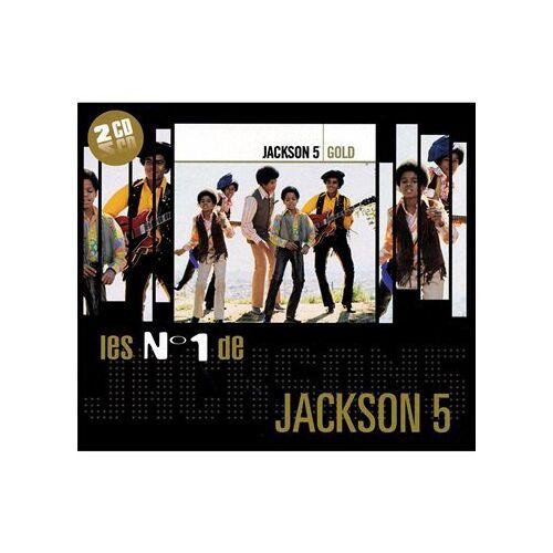 the Jackson 5 - Les No 1 de Jackson 5 - Preis vom 20.06.2021 04:47:58 h