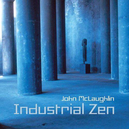 - Industrial Zen - Preis vom 13.10.2021 04:51:42 h