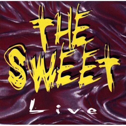 Sweet - The Sweet-Live - Preis vom 15.06.2021 04:47:52 h