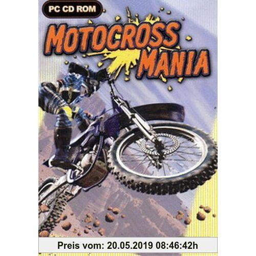 Take 2 Motocross Mania