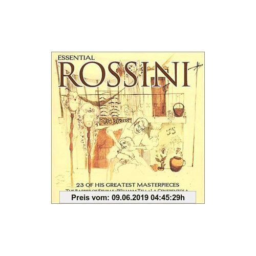 G. Rossini Essential Rossini