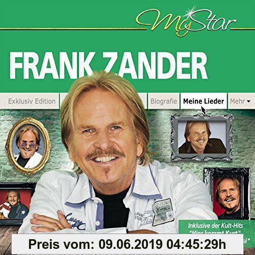 Frank Zander My Star