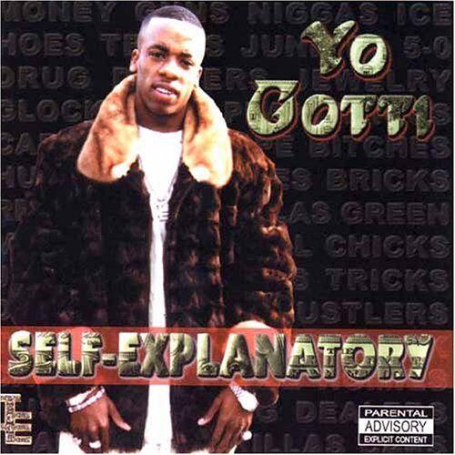 Yo Gotti - Self Explanatory - Preis vom 09.05.2021 04:52:39 h