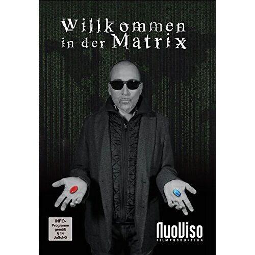 - Willkommen in der Matrix - Preis vom 25.02.2020 06:03:23 h