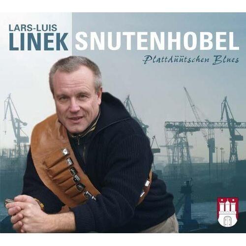 Lars-Luis Linek - Snutenhobel - Preis vom 21.01.2020 05:59:58 h